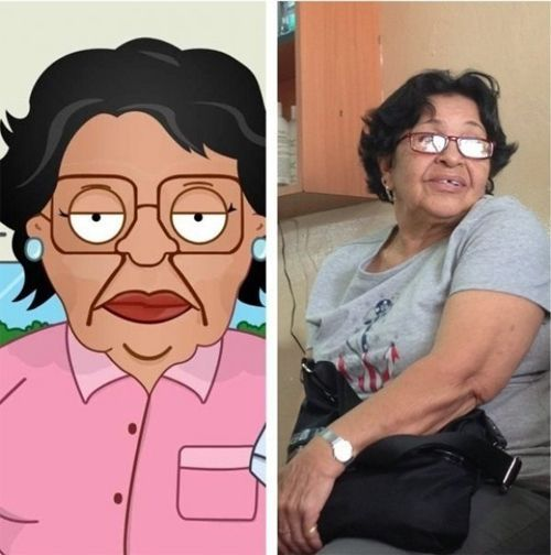 real-life-cartoon-character-consuela